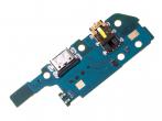 GH59-15086A - Płytka ze złączem USB, audio i mikrofonem Samsung SM-A202 Galaxy A20e (oryginalna)