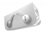 GH59-15107ARYBNA - Słuchawki przewodowe AKG SAMSUNG EO-IG955 typ-C NOTE 10 białe