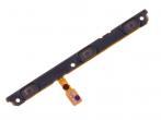 GH59-15232A - Oryginalna Taśma przycisków bocznych Samsung SM-G988 Galaxy S20 Ultra