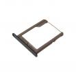 GH61-08201B - Szufladka karty Micro SD Samsung SM-A500F Galaxy A5/ SM-A700F Galaxy A7/ SM-A3009 Galaxy A3  - czarn...