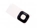 GH64-06716A - Szybka kamery Samsung SM-G960 Galaxy S9/ SM-G960F/DS Galaxy S9 Dual SIM (oryginalna)