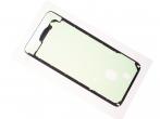 GH81-16847A - Oryginalna Taśma montażowa, Folia klejąca klapki baterii Samsung SM-A405 Galaxy A40