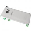 GH82-11384D - Battery cover Samsung SM-G930F Galaxy S7 - white (original)