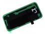 GH82-13638A - Klapka baterii Samsung SM-A520F Galaxy A5 2017 - czarna (oryginalna)