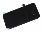 GH82-13638A - Klapka baterii Samsung SM-A520F Galaxy A5 (2017) - czarna (oryginalna)