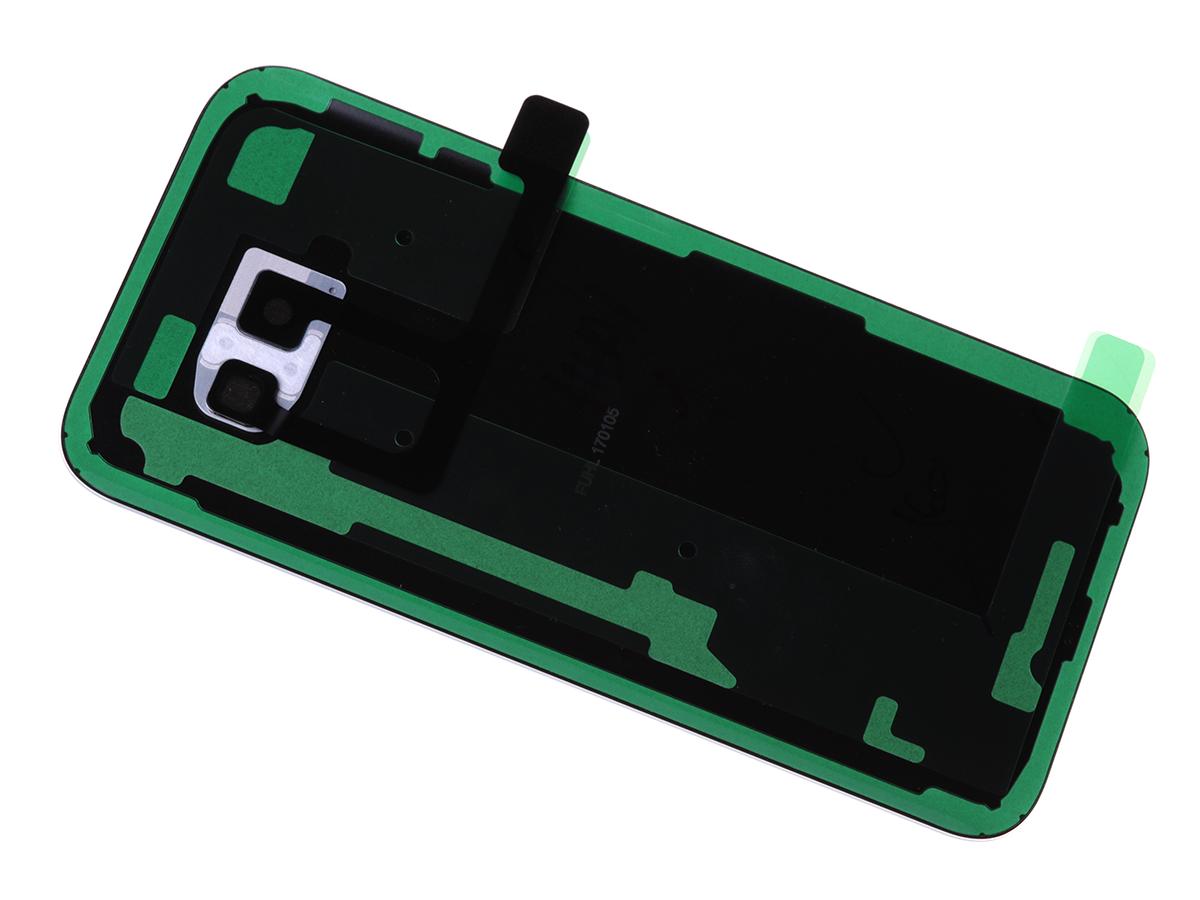 new concept 46e0f cb20d Battery cover Samsung SM-A520F Galaxy A5 (2017) - blue (original)