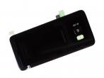 GH82-13962A - Oryginalna Klapka baterii Samsung SM-G950 Galaxy S8 - czarna