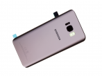 GH82-14015F - Klapka baterii Samsung SM-G955 Galaxy S8 Plus - złota (oryginlana)