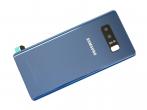 GH82-14979B - Klapka baterii Samsung SM-N950 Galaxy Note 8 - niebieska (oryginalna)