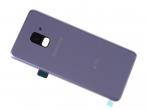 GH82-15557B - Klapka baterii Samsung SM-A530F Galaxy A8 (2018) - orchid grey (oryginalna)