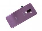 GH82-15660B - Battery cover Samsung SM-G965 Galaxy S9+ - purple (original)