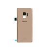 GH82-15865E - Oryginalna Klapka baterii Samsung SM-G960 Galaxy S9 - złota