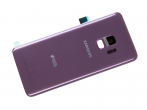 GH82-15875B - Battery cover Samsung SM-G960 Galaxy S9/ SM-G960F/DS Galaxy S9 Dual SIM - blue (original)