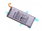 GH82-16479A, GH82-16865A - Bateria EB-BJ800ABE Samsung SM-A600 Galaxy A6 (2018)/ SM-J600 Galaxy J6 (oryginalna)