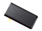 GH82-20055A - oryginalna Klapka baterii Samsung SM-A805 Galaxy A80 - czarna