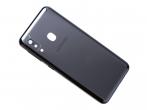 GH82-20125A - Klapka baterii Samsung SM-A202 Galaxy A20e - czarna (oryginalna)
