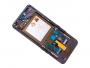 GH82-20348A, GH82-20390A, GH82-20368A - Oryginalny Wyświetlacz LCD + Ekran Dotykowy Samsung SM-A805 Galaxy A80 + ramka czarna