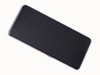 GH82-20348B - ORYGINALNY Wyświetlacz LCD + ekran dotykowy Samsung SM-A805 Galaxy A80 - srebrny