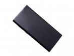 GH82-20818A - Ekran dotykowy z wyświetlaczem LCD Samsung SM-N970 Galaxy Note 10 - Aura Black (oryginalny)