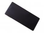 GH82-21672B - Original lcd + touch screen Samsung SM-G770 Galaxy S10 Lite - white