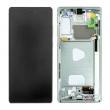 GH82-23733C, GH82-23495C - Oryginalny Wyświetlacz LCD + Ekran Dotykowy SAMSUNG SM-N980 GALAXY NOTE 20/ SM-N981 GALAXY NOTE 20 5...