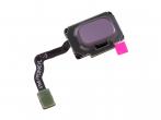 GH96-11479B, GH96-11938B - Przycisk HOME Samsung SM-G960 Galaxy S9/ SM-G965 Galaxy S9 Plus - fioletowy (oryginalny)