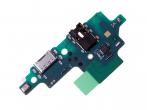 GH96-12217A - Płytka ze złaczem USB Samsung SM-A920 Galaxy A9 (2018) (oryginalna)