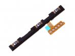 GH96-12881A - Oryginalna Taśma przycisków bocznych Samsung SM-G770 Galaxy S10 Lite