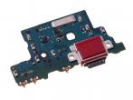 GH96-13300A - Oryginalna Taśma ze złączem ładowania USB Samsung SM-G988 Galaxy S20 Ultra