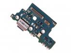 GH96-13300A - Oryginalne gniazdo ładowania Płytka ze złączem USB Samsung SM-G988 Galaxy S20 Ultra - demontaż