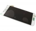 GH97-17260B - Ekran dotykowy z wyświetlaczem LCD Samsung SM-G920 Galaxy S6/ SM-G9200 Galaxy S6 Dual SIM - biały (o...