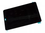 GH97-17729A - Obudowa przednia z ekranem dotykowym i wyświetlaczem LCD Samsung SM-T815 Galaxy Tab S2 9.7 LTE/  SM-...