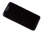 GH97-18533A, GH97-18767A - ORYGINALNY Wyświetlacz LCD + ekran dotykowy Samsung G935 Galaxy S7 edge czarny