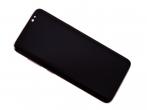 GH97-20457E - ORYGINALNY Wyświetlacz LCD + ekran dotykowySamsung SM-G950 Galaxy S8 - różowy