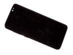 GH97-20457F, GH97-20473F - Obudowa przednia z ekranem dotykowym i wyświetlaczem LCD Samsung SM-G950 Galaxy S8 - złota (oryginal...