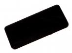 GH97-20470F, GH97-20564F - Ekran dotykowy z wyświetlaczem LCD Samsung SM-G955 Galaxy S8 Plus - złoty (oryginalny)
