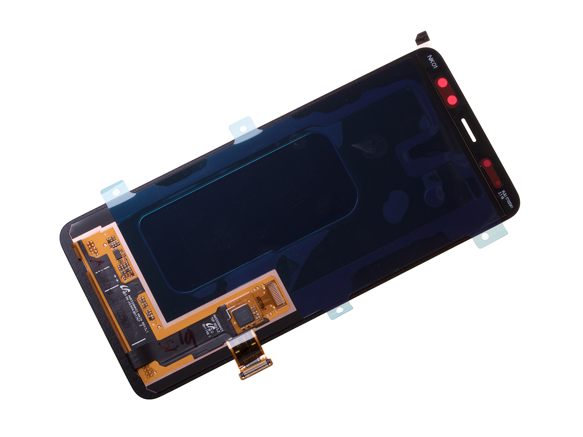 GH97-21406A, GH97-21529A Touch screen and LCD display ...