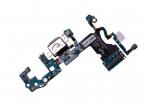 GH97-21684A - Płytka ze złączem USB Samsung SM-G960 Galaxy S9/ SM-G960F/DS Galaxy S9 Dual SIM (oryginalna)