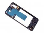 GH97-22974A - Oryginalny Korpus Samsung SM-A405 Galaxy A40 - czarny