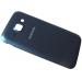 GH98-36089B, GH98-36516B - Klapka baterii Samsung SM-J100 Galaxy J1 - niebieska (oryginalna)