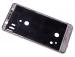 GH98-39541A - Ramka wyświetlacza LCD Samsung SM-J510 Galaxy J5 (2016) - złota (oryginalna)