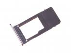 GH98-40738A - Szufladka karty SD Samsung SM-A520F Galaxy A5 (2017) - czarna (oryginalna)