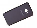 GH98-41219A - Klapka baterii Samsung SM-G390F Galaxy Xcover 4 - czarna (oryginalna)