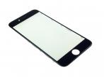 Glass + frame + OCA glue iPhone 6S PLUS black
