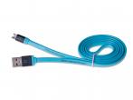 H-CLU1LL01 - Kabel micro-usb HEDO uniwersalny - niebieski (oryginalny)