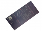 H-SP03XMP - Second glass HEDO 0.3mm 2.5D Xiaomi Mi Play (original)
