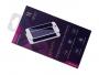 H-SP4DBB01 - Szybka PREMIUM Screen Protector HEDO 5D iPhone 6 / 6s - czarna (oryginalna)