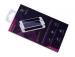 H-SP4DWW02 - Oryginalne szkło hartowane PREMIUM Screen Protector HEDO 5D iphone 6 plus - białe