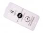 H-SP4DWW02 - Szybka PREMIUM Screen Protector HEDO 5D iphone 6 plus - biała (oryginalna)