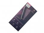 H-SPABRIP78B - Second glass ANTI-BLUE Matte HEDO 0.3mm iPhone 7/ 8/ SE 2020 - black (original)